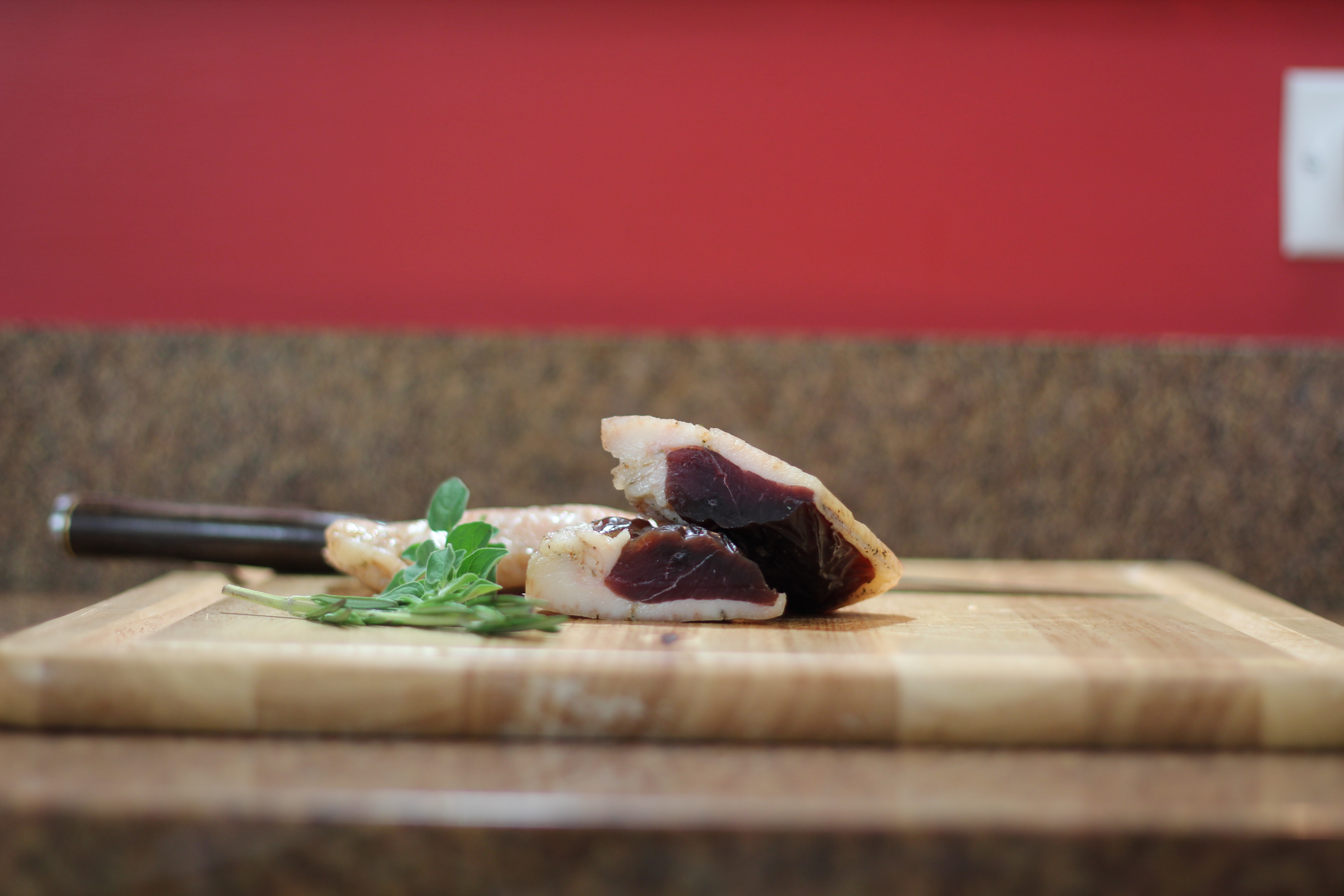 DryAgePro culinary ideas: Duck Prosciutto   DryAgePro.com